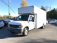 2007 Ford E450 Inwood