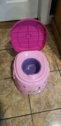 Potty training  Calgary, T2Y 2X3
