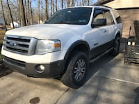 Ford - Expedition - 2007 Bangor, 18013