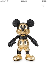 Mickey Mouse memories plush Los Angeles, 91352