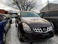 2011 Nissan Rogue SV Sport Utility AWD (All Wheel Drive) Mississauga