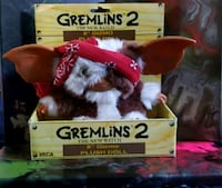 Gizmo - Gremlins 2 plush Barrie, L4N 5A1