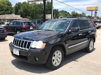 2010 JEEP GRAND CHEROKEE LIMITED $1900 Down Payment, 1 owner , clean car fax Houston