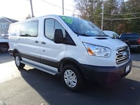 Ford-Transit Cargo-2018 Coventry
