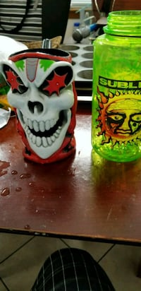 Sublime and Monster Jam water Jugs El Paso, 79936