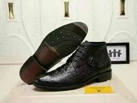 pair leather dress shoes Coventry, CV5