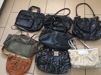 All the purses for 40 bucks must take all Calgary, T2X 1E5
