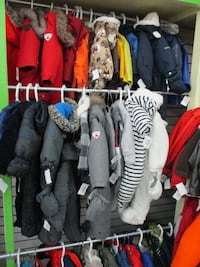 Snow suits for babies Toronto