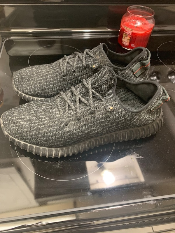 67ea30a60 Used Pirate black yeezy boost. for sale in Plantation - letgo