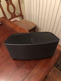 Sonos play 5 speaker  Works perfectly Woodbridge, 22192