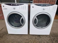 GE washer and electric dryer set good working cond Golden, 80401