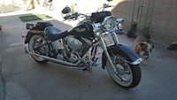 2005 harley soft tail) low miles Alhambra, 91801