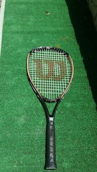 WILSON GRAPHITE KANNON FORCE TENNIS  RACKET Oceanside, 11572
