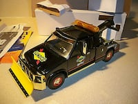 BRAND NEW IN BOX 1996 GOLD EDITION SUNOCO TOW TRUC Voorhees Township