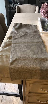Table runner 75inches Burlington, L7M 4G6