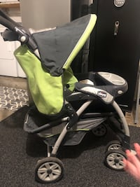Chicco Stroller Norman, 73072