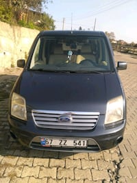 2009 Ford Tourneo Connect Zonguldak Merkez