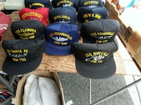 Brand new never used authentic Navy ship hats. Waipahu, 96797