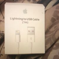 Brand new iPhone chargers  Kennewick, 99337