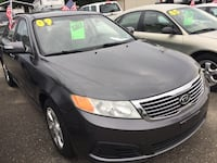 Kia - Optima - 2009....Clean Car fax Delran, 08075
