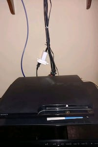 PS3 and 11 video games. Las Vegas, 89115