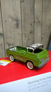 Nylint old medal toy truck  Graham, 27253