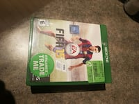 xbox one fifa 15 game Oakville, L6M 4N5