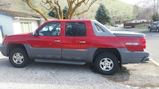 02 chevy avalanche
