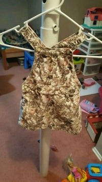 Toddler Corduroy Jumper Dress Calgary, T2B 2V1