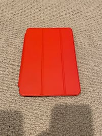 Apple iPad mini case Red Ashburn, 20147