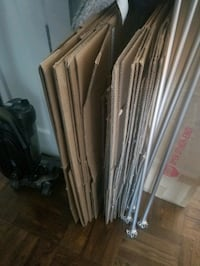 Free Packing / Shipping boxes