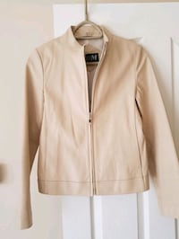 Women's lambskin leather jacket Burnaby, V5G 1G3