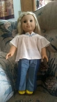 American girl doll Luray, 22835