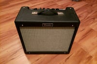 Fender Blues Junior guitar amplifier 68 km
