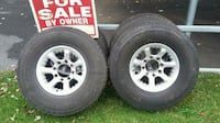 Used tires, make offer  Ranson, 25438
