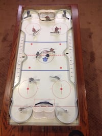 Coleco Vintage rod hockey game from 1950s  Toronto, M1T 2E9