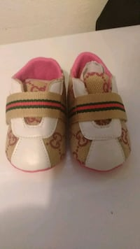 Gucci sneakers New Born size2 Wilkes-Barre, 18702