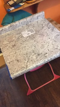 white and gray marble tile Kalamazoo, 49001