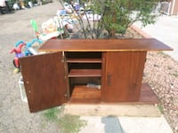Tv stand cabinet Henderson, 80640