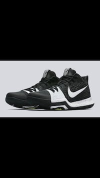 BRAND NEW Kyrie 3's!!!!! Size 12  Waterford, 16441