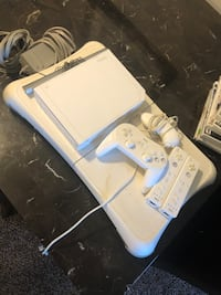 Original Wii with extras