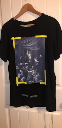 Off-White Tee  Vancouver, V5Z 1T2