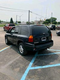 GMC - Envoy - 2004 GREY Sterling Heights