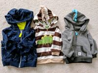 Dinosaur sweaters (6&9 month) Lincoln, L0R 1B5