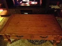 Coffee table  Toronto, M2N 5X9