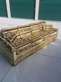 Older couch... Radcliff