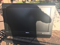 Sanyo Plasma 27inch Tv w/ Wall mount and screws Baldwin Park, 91706