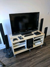 Entertainment system and game console Montreal, H1A 0B9
