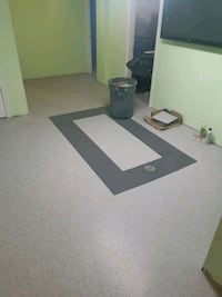 Contracting ,floor installation/repair Mississauga