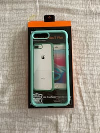 Spigen Ultra Hybrid 2 iPhone 7/8 Plus Case Richmond, V6Y 2Y7